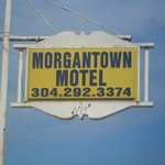 Photo de Morgantown Motel