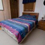 1BR Economy Bedroom