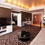 Bdrm King Suite