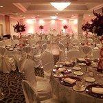 Ballroom Lavish Wedding