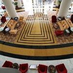 One to One - Concorde Fujairah Hotel
