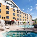 Four Points by Sheraton Fort Myers Airport Foto