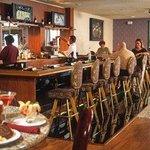 Bon Temps Sports Cafe