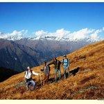 hidden valleys of Tirthan