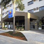 Sleep Inn Goiania