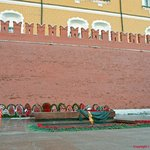 Eternal Flame - Tomb of the Unknown - Red Square