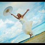 Tropical Wedding Dream