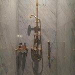 Golden Shower Fittings