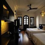 Cinnamon Hotel Foto