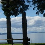 View of Lago Llanquihue