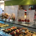 French patisserie at VDC@HOME, Friary Road in Naas