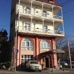 Hotel Riverside, Tbilisi