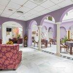 Hotel Plateria Foto