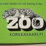 ヘルシンキ動物園