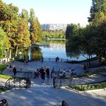Alexandru Ioan Cuza Park