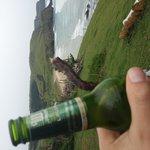 Three B's of paradise- Beer, Biltang & Beach