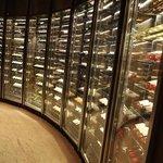 Sea Grill Wine Cabinet