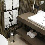 Bathroom - Room 111