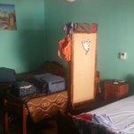 LA chambre ! (de jour)