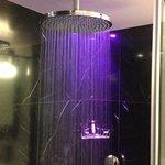 Shower :)