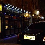 True five star night out complete with pick up and drop off to your hotel