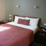 Heritage Queen room level 6