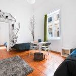 Photo de A Casa di Amici Hostel and Guest House