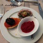 Hotel Restaurant du Trinquet Foto