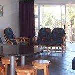 Lounge no 6 - 13