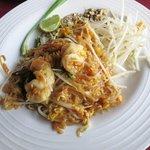 great pad thai