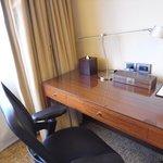 Directors Roomの部屋