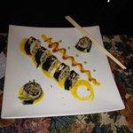 sushis crus
