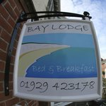 Bay Lodge Swanage