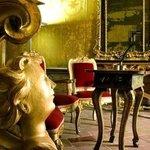 Parisani Bezzi Palace - Napoleon's Rooms