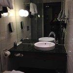 Dusch/toalett