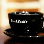 BlackBuck's Coffee House