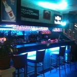 Kfé Lounge