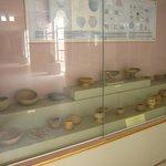 ancient Sa Huyen pottery