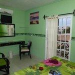 Photo de Hotel Posadas Addy