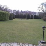 Part of grounds