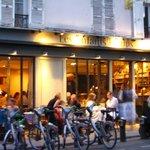 les enfants perdus - bar restaurant