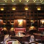 Бар-библиотека