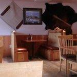 Sandbagger saloon