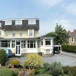 Avelna House Babbacombe