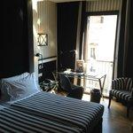 Twin Euro Room