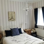 Room 5 Luxury Double with Bath/Shower Ensuite