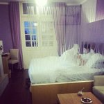 Romantic room ^^