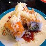 Sushi +  Rotary Sushi Bar