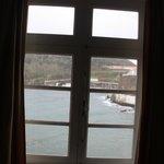 Вид в окно:)