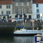 The Boathouse Anstruther